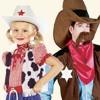 Déguisements Cowboy