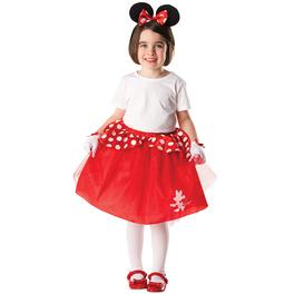 Kit accessoires Minnie Mouse