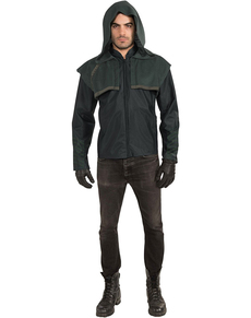 Costume Green Arrow