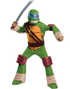 Déguisement de Leonardo Tortue Ninja pour enfant