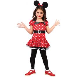 Déguisement de Minnie la petite souris pour enfant