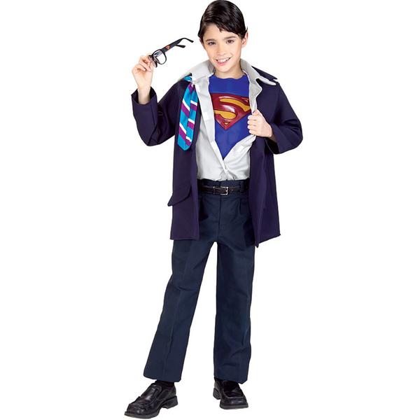 Funidelia FR  Costume Clark Kent Superman Returns pour enfant