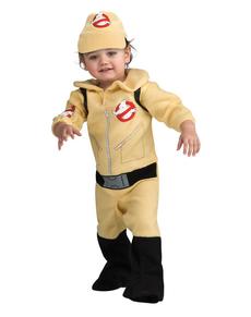 Costume SOS Fantômes Garçon bébé