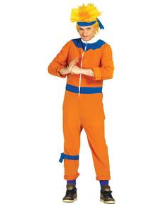 Déguisement Ninja neuf queues pour homme