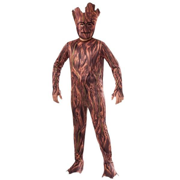 Funidelia FR  Costume Groot Gardiens de la Galaxie pour enfant