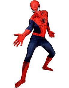 Costume Spiderman Classic Morphsuit