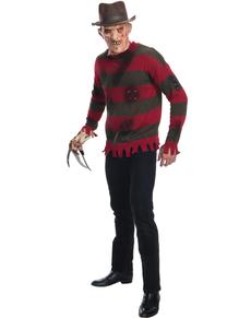 Pull Freddy Krueger Les Griffes de la nuit