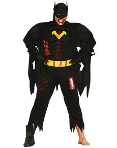 Déguisement Bat zombie homme
