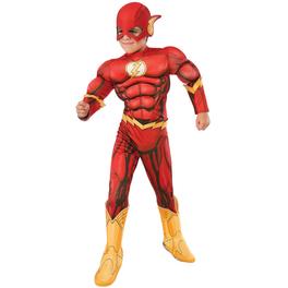 Costume Flash deluxe garçon