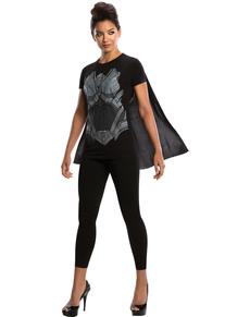 Kit Costume Faora Superman Man of Steel femme