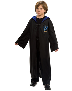 Tunique Serdaigle Harry Potter enfant