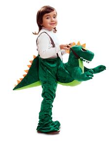 Déguisement dinosaure rideon enfant