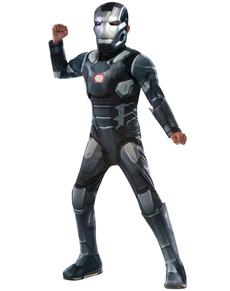 Costume War Machine Captain America Civil War garçon