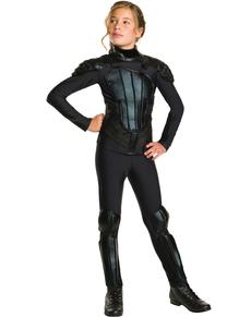 Costume Katniss Everdeen Hunger Game La Révolte femme