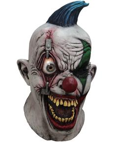 Mascaras de venom latex