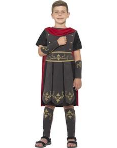Déguisement soldat romain enfant