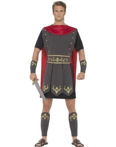Déguisement centurion romain homme