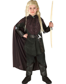 Costume de Legolas garçon