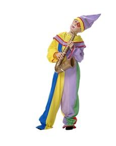 Costume de clown pour garçon